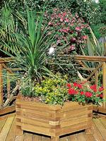 Découvrez les jardiničres Esplanade de marque Durapin
