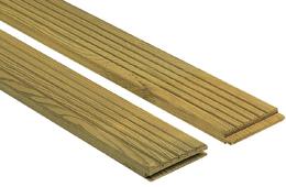 Découvrez les lames de terrasse de marque Durapin